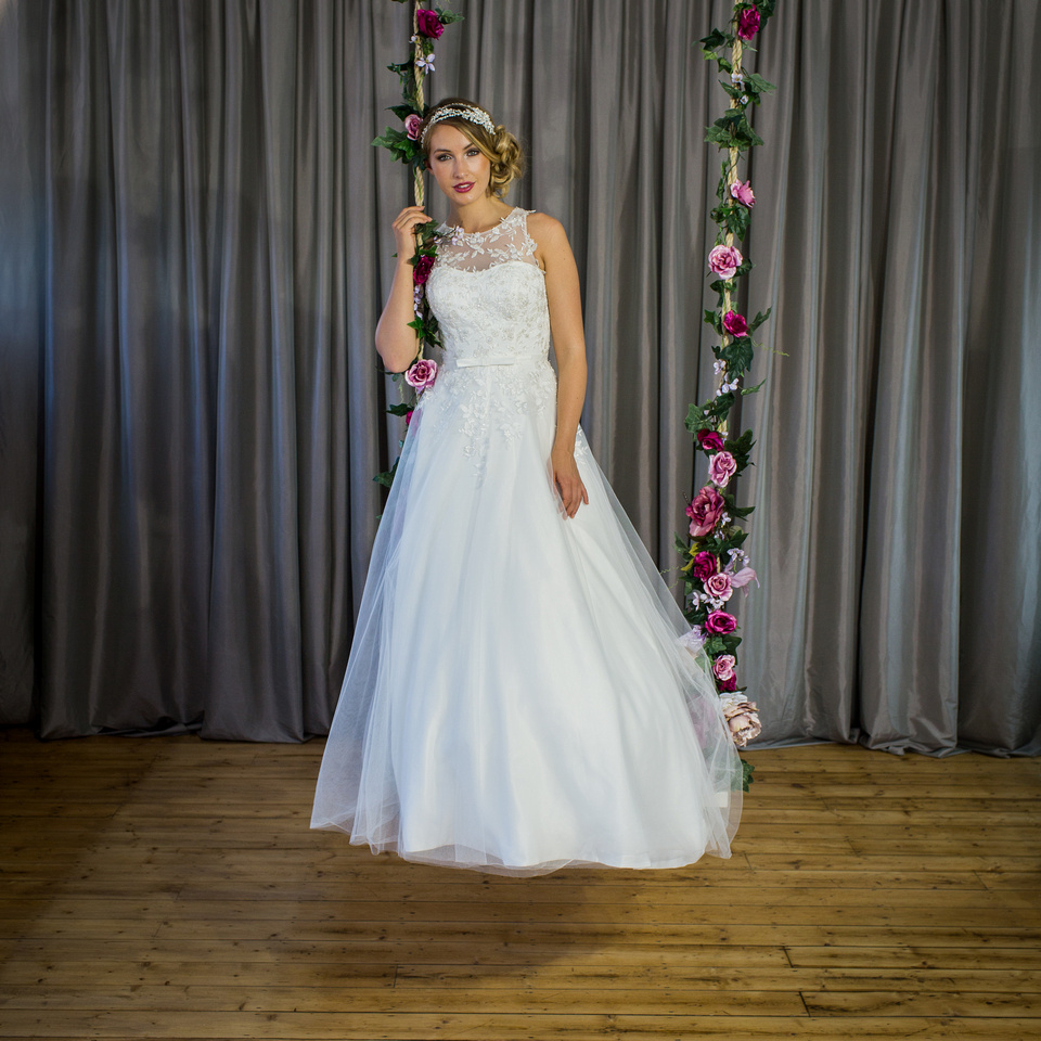 Victoria Kay and Bridal factory, 2106 Bridal Collections