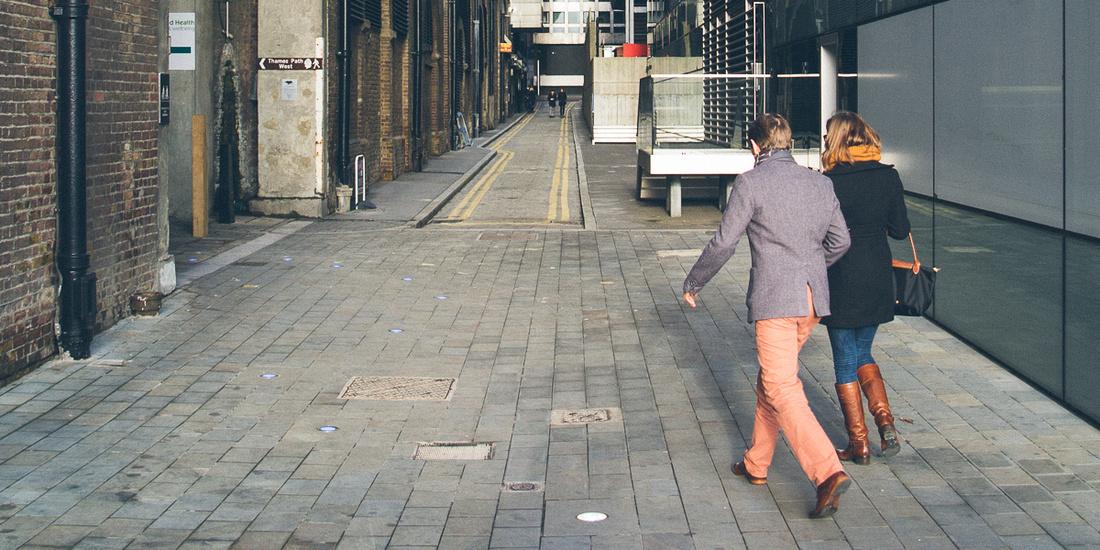 london thames north bank photography couple