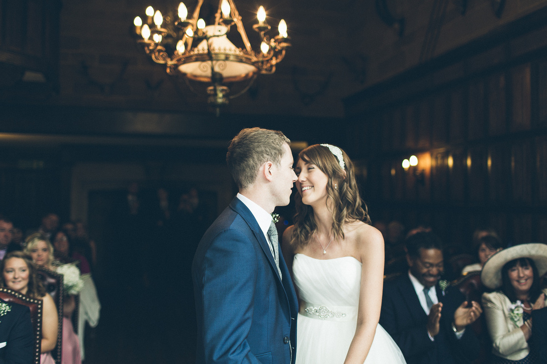 Scott & Leona. Northampton Wedding - Highgate House Creaton, photographs by Matthew Brooks - rathergood photography