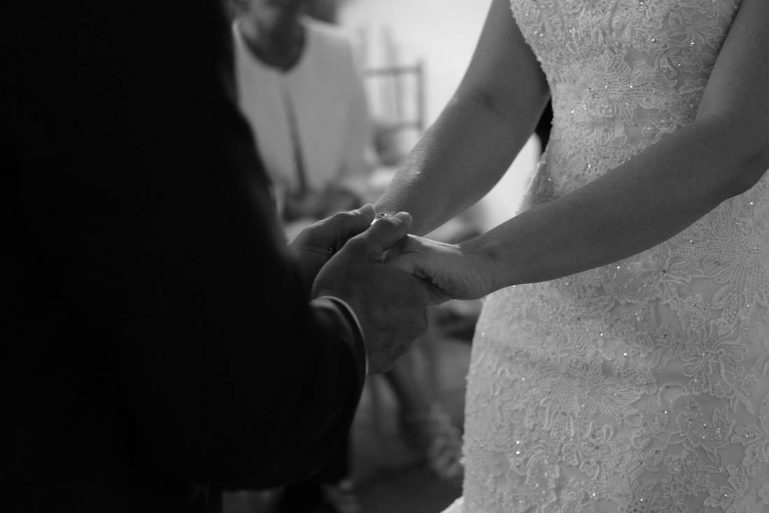 Theo + Lucy got married, Farbridge Wedding Venue, Sussex