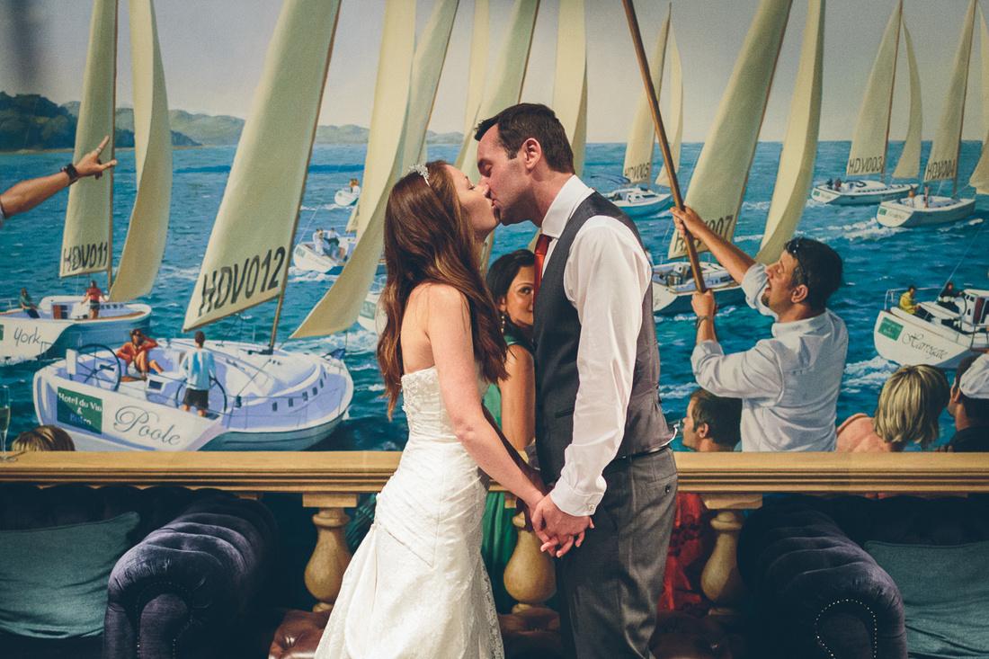 Wedding, Monkeyworld, Poole, Dorset,
