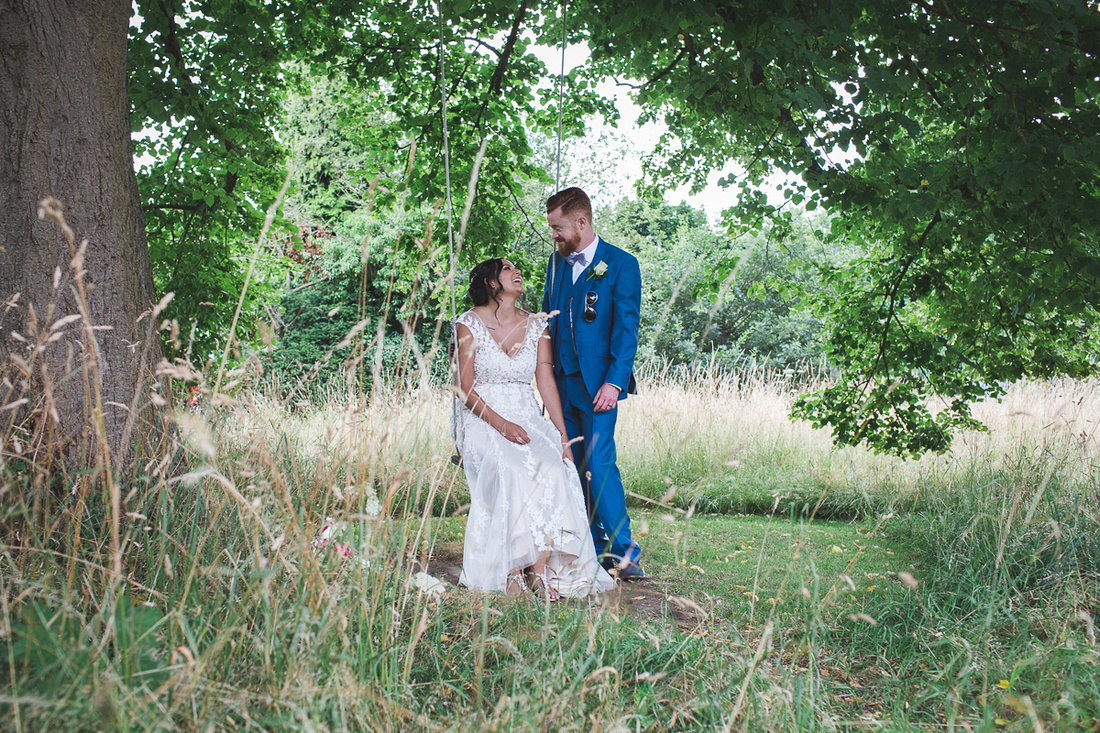 Jess + Pook, Berkshire Wedding