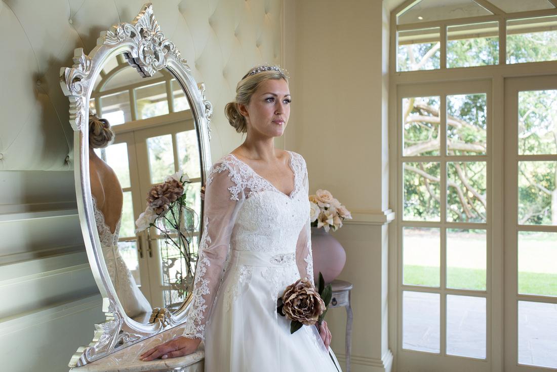 Wedding Gowns, photoshoot, magazine, advert