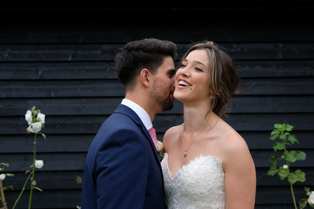 Theo + Lucy got married, Farbridge Wedding Venue, Sussex