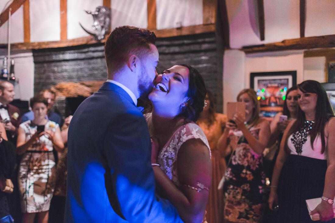 Jess + Pook, Berkshire Wedding
